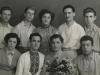 Семейное фото, 50е годы