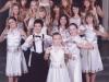 Младшая группа:  Еврейская песня