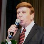 Вадим Мулерман вынужден отмечать свой юбилей на Украине