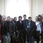 Новогодние концерты- 2011