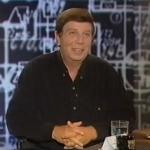 """""""Старый телевизор"""",1999 год"""