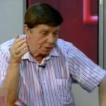 """""""Вiстi Харкiва"""" с Вадимом Мулерманом, 2010 год"""