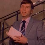 Вадим Мулерман читает стихи